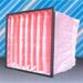 Vzduchové filtre kapsové